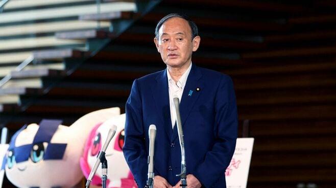 菅首相が総裁選不出馬、風雲急告げる後継レース