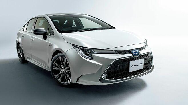 トヨタ「新型カローラ」受注2万台を超えた意味