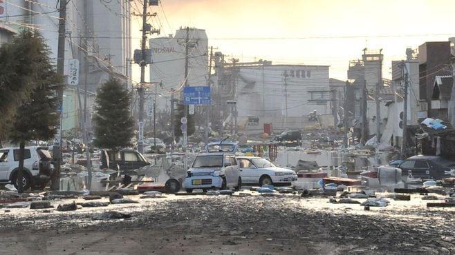 いつか起こる「南海トラフ地震」に必要な備え