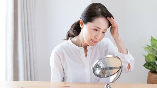 がん患者悩ませる「脱毛症状」は治療できるのか
