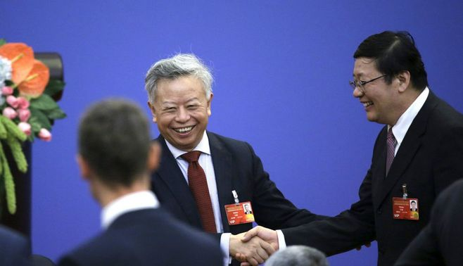 AIIB、日米参加への「落としどころ」とは?