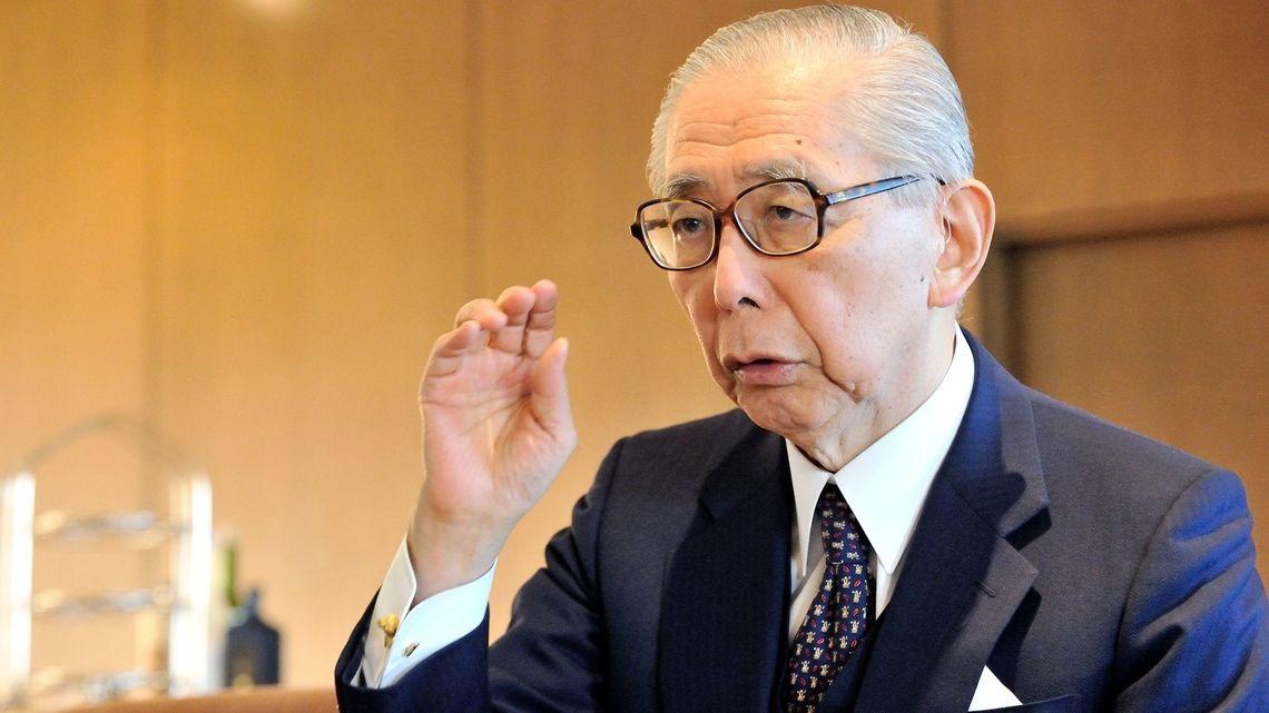 JXとの統合に反対」、東燃・中原元...