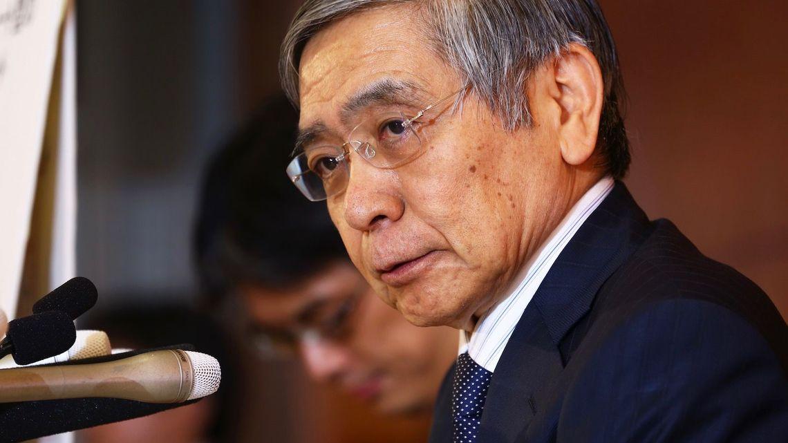 自民圧勝で「黒田総裁の次も黒田...