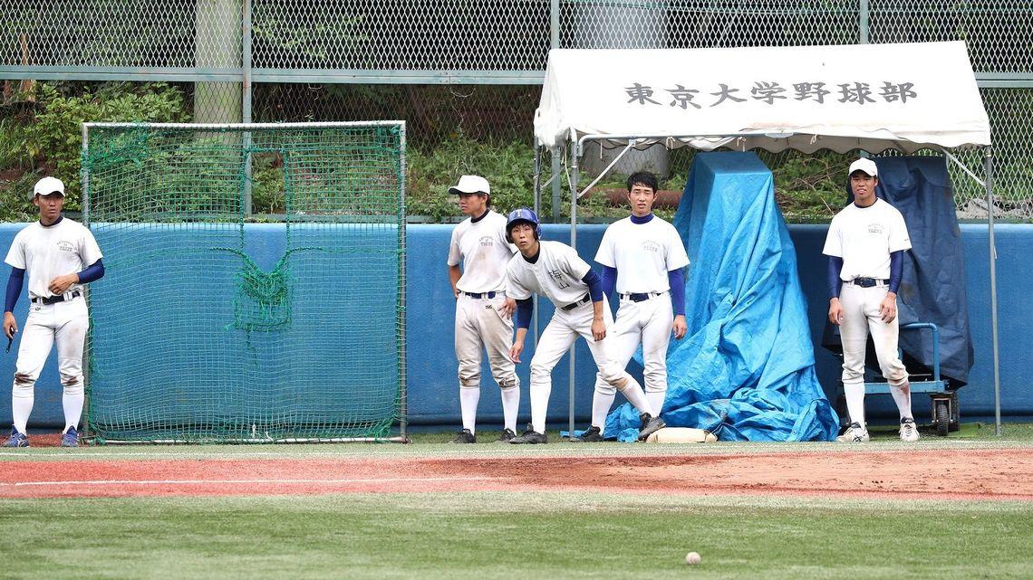 東大が「東京六大学野球」で戦い続...