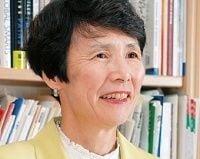 『戦略シフト』を書いた石倉洋子氏(一橋大学大学院国際企業戦略研究科教授)に聞く
