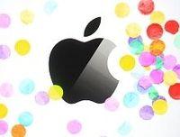 競合が追いつけない高成長アップルの驚異