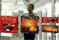 累計10億本アイス、森永乳業PARM(パルム)の売れ続けるヒミツ《それゆけ!カナモリさん》