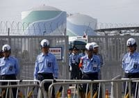 Japan Nuclear Power Outlook Bleak