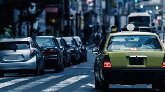 渋滞時のタクシー料金「90秒で80円」は妥当か