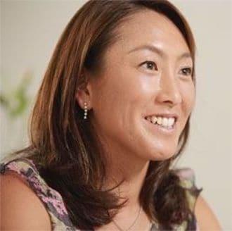 (第33回)<杉山愛さん・後編>テニスで学んだことは人生に置き換えられる
