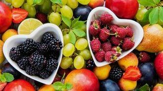日本人に多い「腸を汚すフルーツの食べ方」4大NG