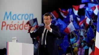仏マクロン新大統領の前途を左右するもの