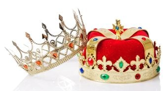 「お姫様」「王子様」願望で結婚してはいけない