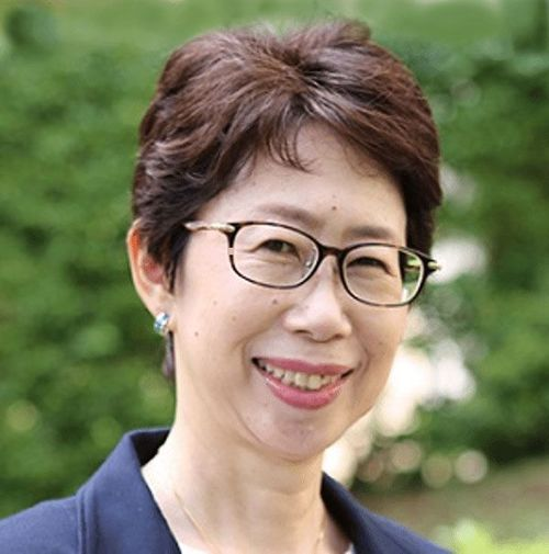 西村美奈子(にしむら みなこ)/Next Story 代表。昭和女子大学現代ビジネス研究所で「働く女性のセカンドキャリア」を研究。研究結果をもとに「マチュア世代の働く女性のセカンドキャリア」支援事業を展開(写真:西村美奈子)