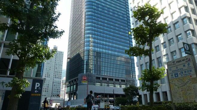 三菱地所、東京駅で進める「日本一ビル」の勝算
