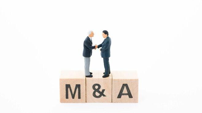 中小企業M&A「売れる」「売れない」会社の決定的差