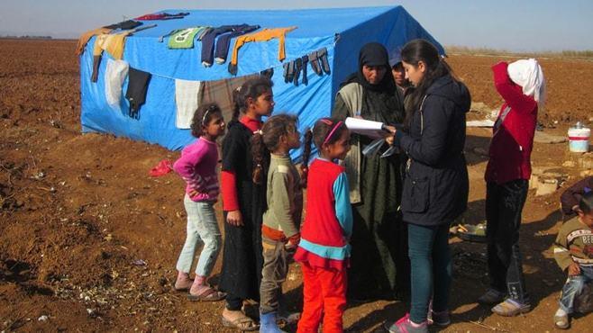 シリア難民「児童労働」、その残酷すぎる現実