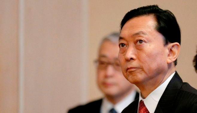 鳩山由紀夫元首相は、宇宙人か馬鹿か天才か