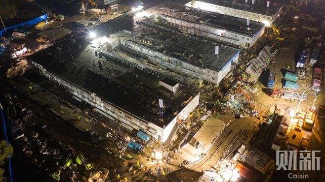 武漢の新型肺炎専門病院「建設10日間」の軌跡