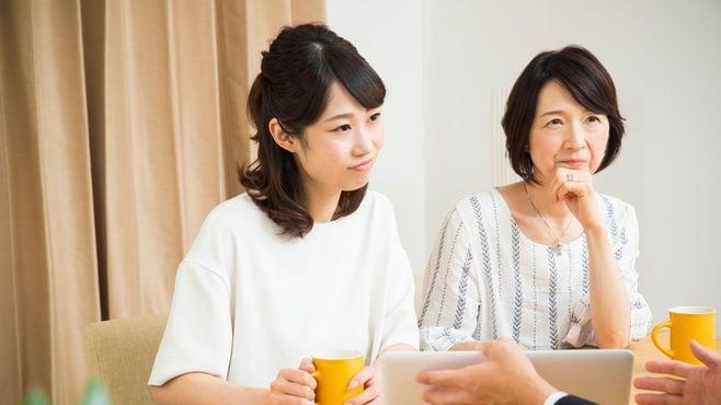 39歳女性の結婚話を次々ツブす「母からのNG」