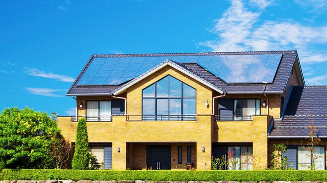 「FIT終了」で変わる住宅用太陽光発電の活用術