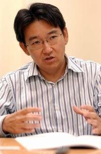 「日本へのメッセージ--グーグル、若者、メディア、ベンチャー精神について」梅田望夫(前編)
