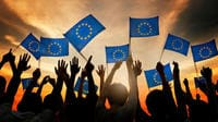 A Happy New Year for Europe?
