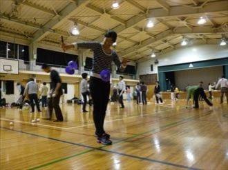 """東大・理系男子がハマる""""変わり種""""スポーツ"""