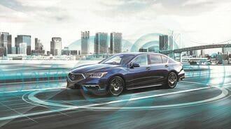 2025年「自動運転レベル4」に立ちはだかる壁