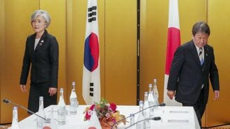 GSOMIA破棄延期、日本は「外交」で勝利したのか
