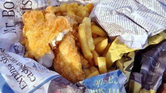 イギリスに「肥満体」が多いのには、ワケがある