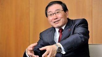 化学メーカー「大再編時代」、日本は勝てるか