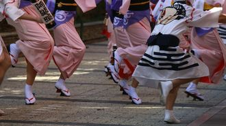 徳島の阿波踊りが「イベント地獄化」した理由