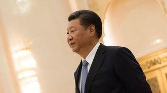 米朝チキンレースを静観する中国の深謀遠慮
