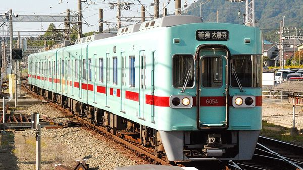 選考 阪急電鉄