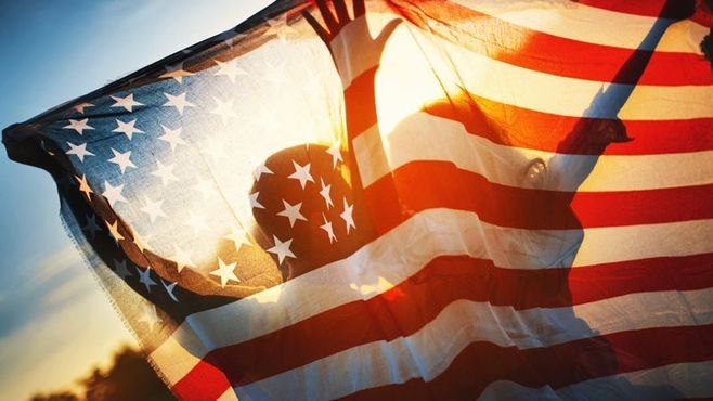 「狂ったアメリカ」は無限に世界を振り回す
