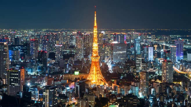 「東京脱出」を目指す企業が急増している理由
