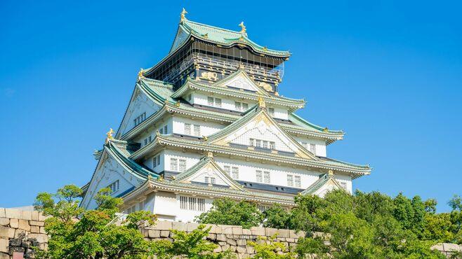 豊臣秀吉が「大坂城より力入れて造った城」の正体