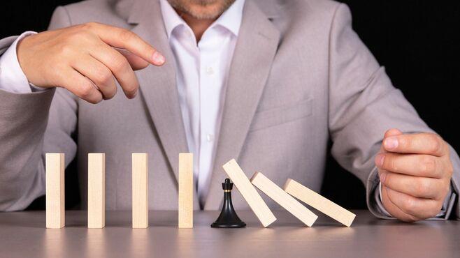 「まず失敗せよ」リーダーに必要な2つのこと