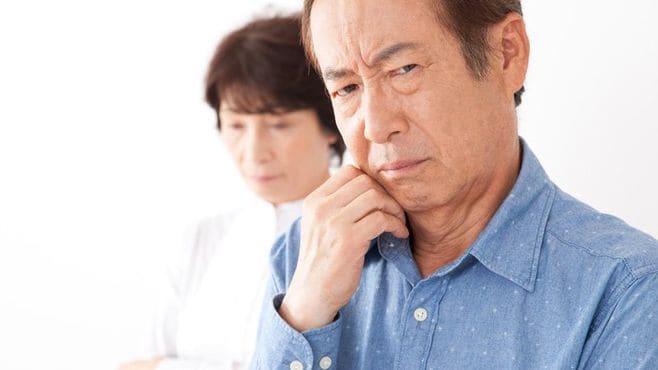 家族を振り回す「家庭内管理職」の迷惑な実態