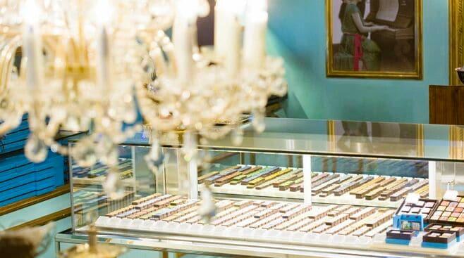 京都に「世界中の高級チョコ店」が溶け込む必然