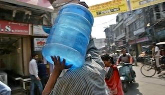 日本の「水輸出ビジネス」が苦戦するワケ