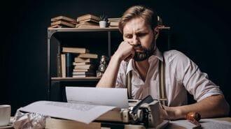 小説家が暴露「映像化で本は売れない」残念な実態