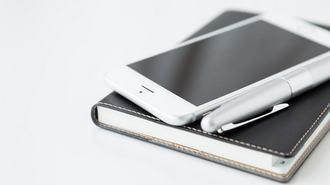 「iPhoneでスケジュール管理」にはコツがある