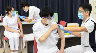 ワクチン開発のカギ「病原体」を手に入れる裏側