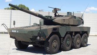 陸自の「機動戦闘車」調達は予算のムダ遣いだ