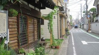 谷中、立石、西荻窪…「ザ昭和」の街が消えるワケ