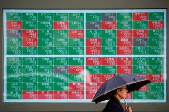 日経平均株価の「潮目」は完全に変わったのか