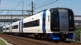 ANAの躍進を支えた「名古屋鉄道」の先見の明
