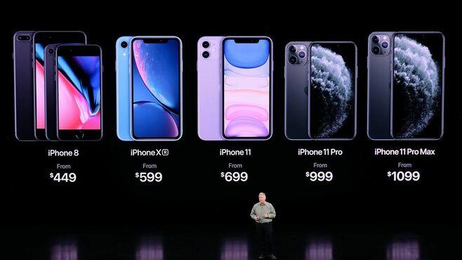 「SIMフリーiPhone」をアップルが解禁した事情